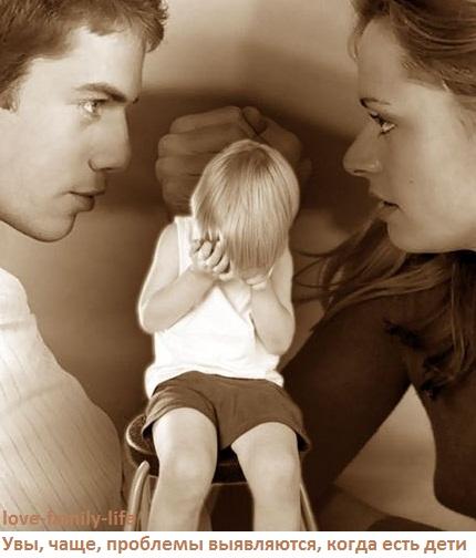Как понять нормальная семья или нет? Критерии нормальной семьи