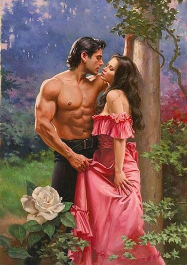 Женская любовь, мужская любовь – общее, различия, мифы