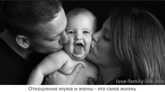 Отношения мужа и жены: муж собственник, жена - бытовая проститутка